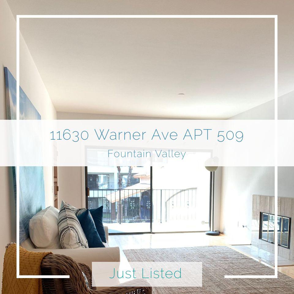 11630 Warner #509